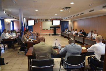 La création de l'antenne du CEREMA  Mayotte officialisée