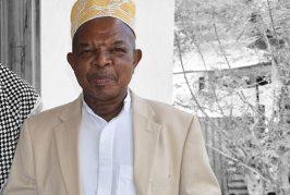 Mayotte perd une nouvelle fois l'un de ses sages