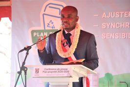 Un plan Propreté 2020-2030 pour Mamoudzou