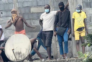 Le préfet suit les élus et donne son accord pour des opérations de démolition à Tsingoni
