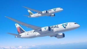 Air Austral : Acquisition de 2 Boeing