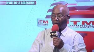 Boinali : «il n'y a pas d'agriculture à Mayotte»