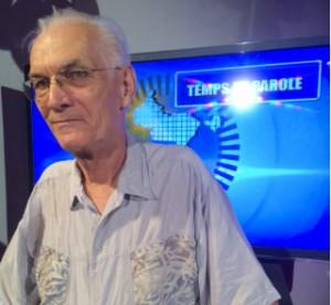 Les Naturalistes «En 2050, il n'y aura plus de forêt à Mayotte»
