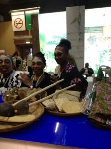 Mayotte au salon de l'agriculture