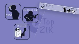 TOP ZIK, nouvelle émission sur KTV