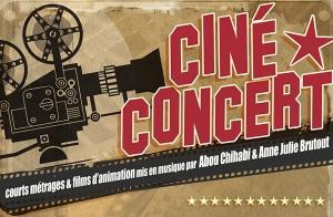 Ciné Musafiri : ciné-concert, courts métrages mis en musique