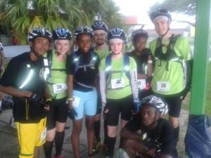 UNSS : Mayotte à la 45ème place
