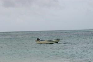 La préfecture confirme la disparition du pêcheur