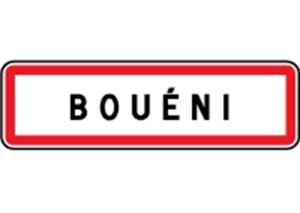 11h11 : incident à Bouéni