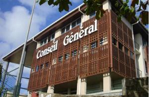 Le Conseil départemental présentera demain un plan  de redressement financier