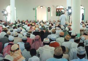 Un drôle de visage de l'Islam à Mayotte qui n'est pas si pieuse