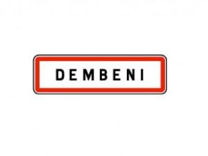 Madi Moussa VELOU est certain de l'emporter à Dembeni