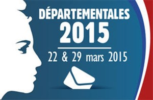 Départementales 2015 : A 16h30 un taux de participation en baisse par rapport à 2011