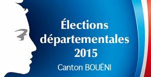 Résultats définitifs : Ahamed Attoumani Douchina contre Mirhane Ousseni au 2nd tour à Bouéni
