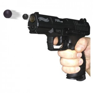 Coups de feu à Ironi