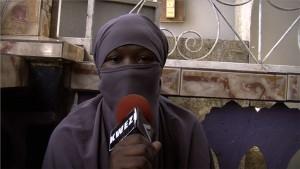 Elle porte le Niqab à Mayotte et elle témoigne