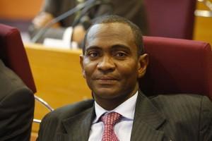 Ibrahim Aboubacar écrit au Ministre de l'Intérieur