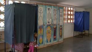 Point sur les votants à Mamoudzou 2