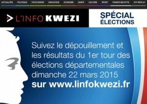 Les élections en direct sur linfokwezi.fr