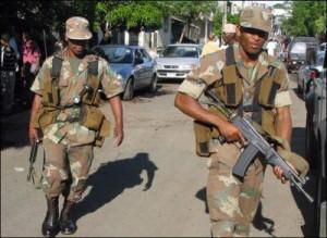 Fusillade aux Comores