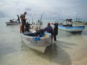 Pêche illégale aux Glorieuses