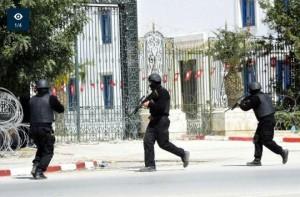 Attaque terroriste en Tunisie : 19 morts