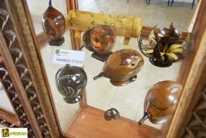 Tourisme : en avant les artisans