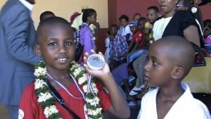 Karaté : l'exploit des jeunes Mahorais qualifiés pour les championnats de France (vidéo)