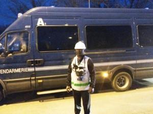 Boinali chez les gendarmes