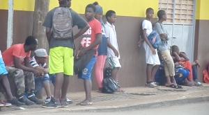 Pas de bourse pour les élèves de Dzoumogné