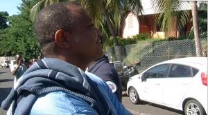 Azihary déchire la décision de la Ministre devant les caméras de TV (vidéo)