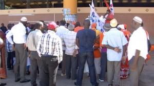 Intersyndicale : la grève est levée
