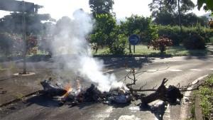 Evénements de Tsingoni : «C'est une situation d'insurrection»