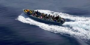Les douanes interceptent un kwassa
