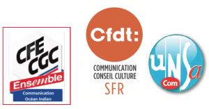 2ème débrayage annoncé chez SFR Mayotte