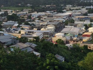 Le Nouveau Projet de Renouvellement Urbain de Kawéni entre dans une nouvelle étape