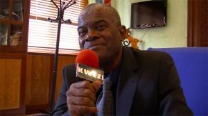 Le Président du Conseil Départemental en visite à Tsingoni