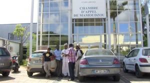 Affaire tête de cochon : procès en appel (vidéo)