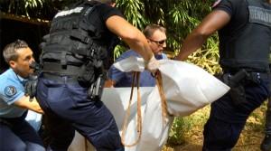 Le corps de Kamardine retrouvé dans la rivière d'Hajangua (vidéo)