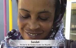 Sandati