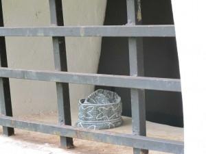 Cambriolage à la mosquée de Mtsapéré