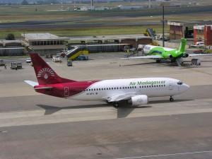 Revenir de Madagascar à Mayotte mais en passant par La Réunion