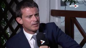 EXCLUSIF : interview de Manuel Valls sur KTV