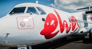 L'ensemble des vols Ewa d'aujourd'hui annulé