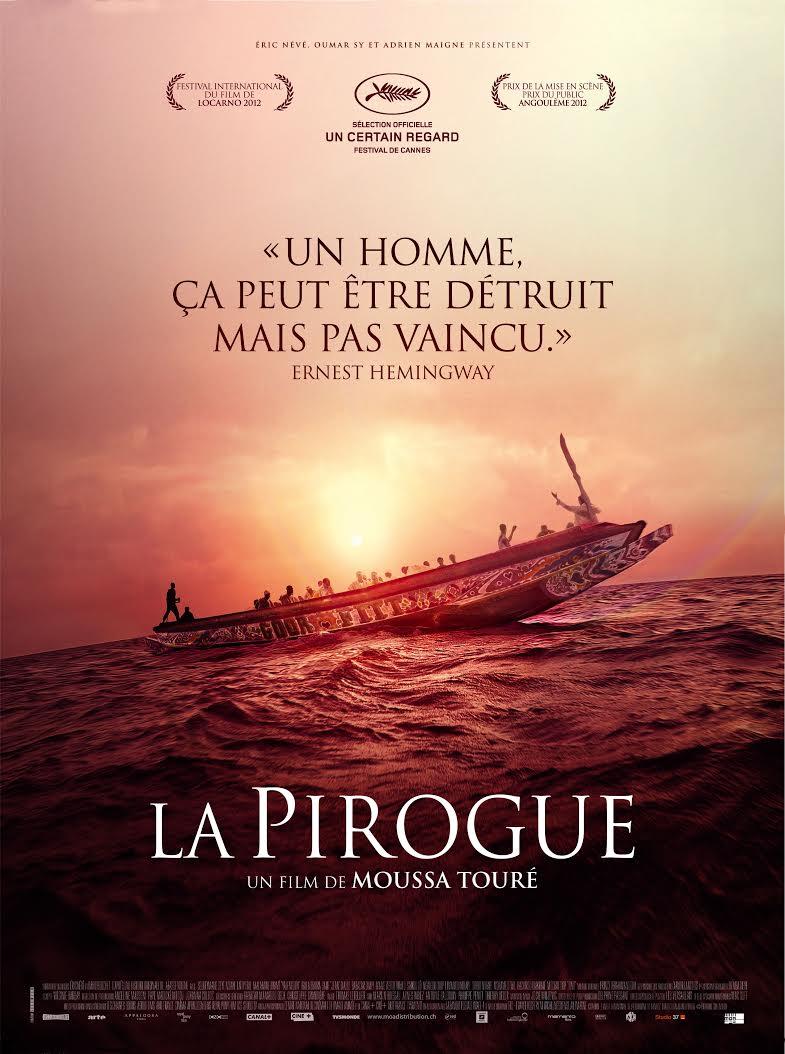 La Pirogue Film