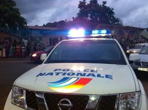 Des jeunes souhaitent en découdre avec les policiers après l'opération à Kaweni