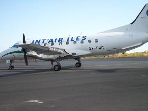 Comores/Inter'air îles : suspension de l'arrêté des taxes de vols vers Mayotte ?