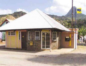 banque postale chirongui