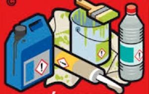 Prévenir et gérer les déchets dangereux