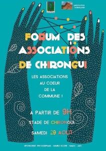 forum association chirongui